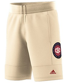 adidas Men's Indiana Hoosiers Celebration Shorts