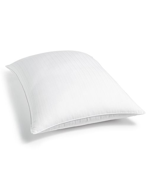 Charter Club Superluxe 300-Thread Count Firm Density King Pillow, Created for Macy's