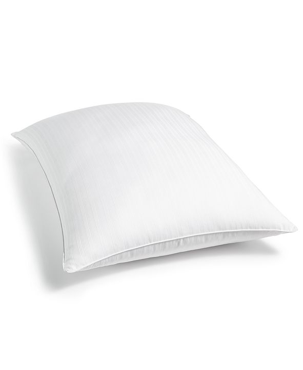 Charter Club Superluxe REBOUND 300-Thread Count Firm Density King Pillow, Created for Macy's