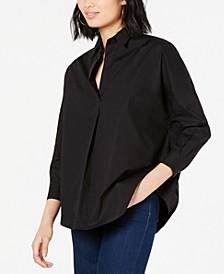 Rhodes Cotton Shirt