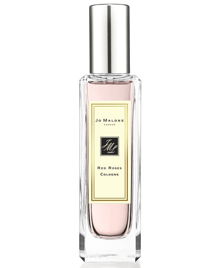 Jo Malone London - Red Roses Cologne, 1-oz.
