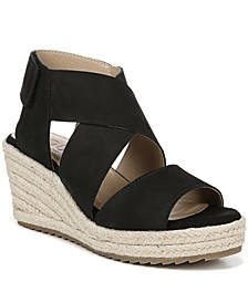 Oshay Ankle Strap Sandals