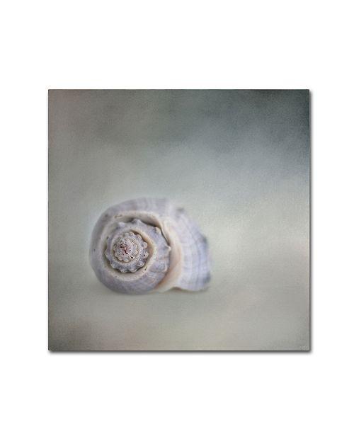 "Trademark Global Jai Johnson 'Treasure From The Deep' Canvas Art - 14"" x 14"" x 2"""