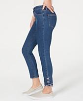 d657fb301e Jeans Women s Clothing Sale   Clearance 2019 - Macy s
