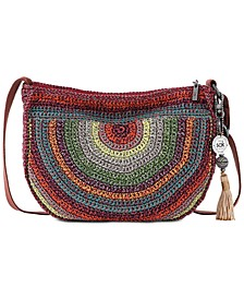 Ryder Crescent Crossbody