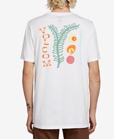 Volcom Men's Natural Fun Short Sleeve Tee