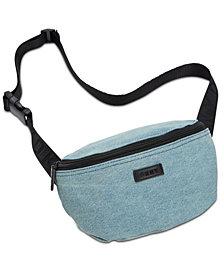 DKNY Denim Belt Bag