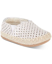 Baby Girls Ellie Espadrille Shoes