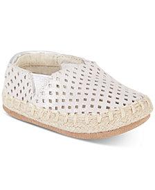 Robeez Baby Girls Ellie Espadrille Shoes