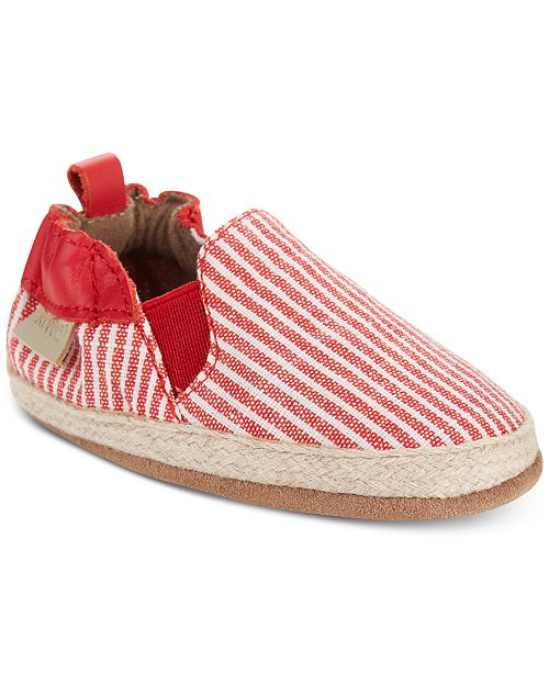 f2fdcf805bee3 Baby Boys or Girls Soft Sole Waverly Shoes