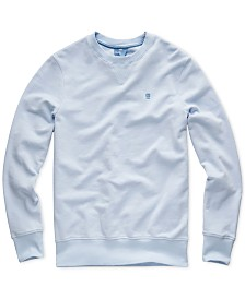 G-Star RAW Men's Core Sweatshirt, Created for Macy's