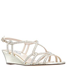 Fynlee Wedge Sandals