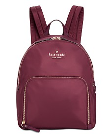 kate spade new york Watson Lane Mini Hartley Backpack