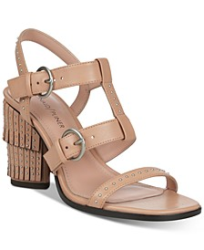 Freyah Dress Sandals