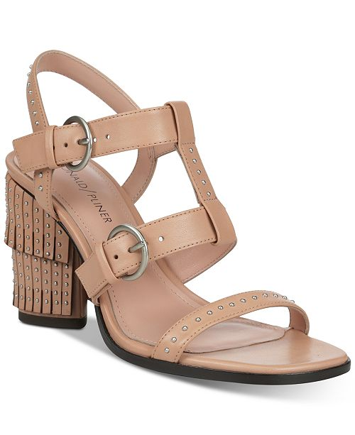 Donald Pliner Freyah Dress Sandals