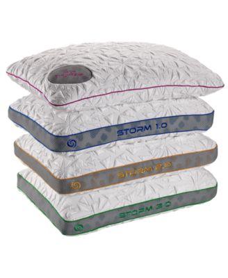 Lightning Storm 2.0 Pillow