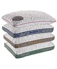 Storm Series Pillow Collection