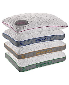 Bedgear Storm Series Pillow Collection