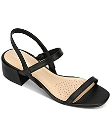 Women's Maisie Low Sandals