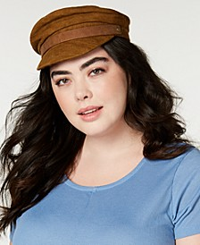 Canvas Fiddler Unisex Cap