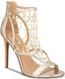 ZIGIny Briahna Dress Sandals