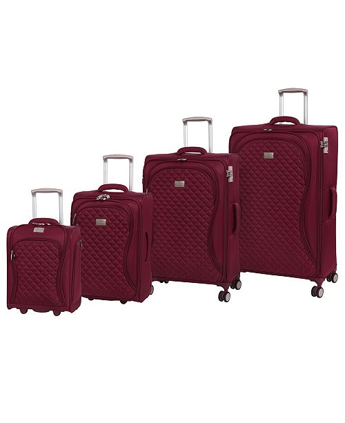 it Girl Timeless Softside Luggage Collection