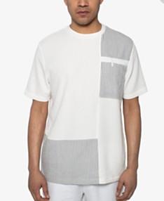 3956a1101 Sean John Mens T-Shirts - Macy's