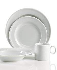 Thomas by Rosenthal  Loft Trend Rim Dinnerware  Collection