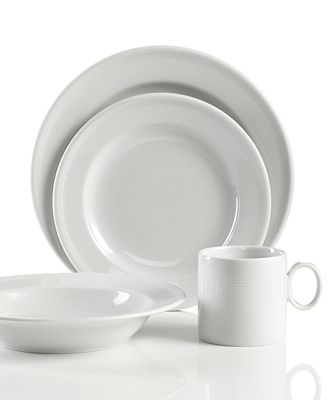 THOMAS by Rosenthal Dinnerware, Loft Trend Rim Collection