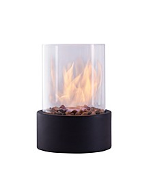 Indoor - Outdoor Portable Tabletop Fire Pit
