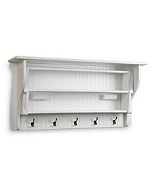 Danya B. Accordion Drying Rack