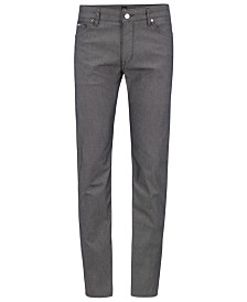 BOSS Men's Maine3_20 Regular-Fit Jeans