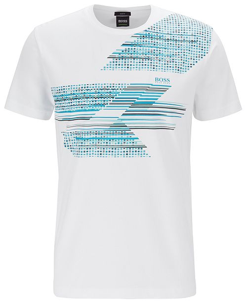 Hugo Boss BOSS Men's Teep 1 Slim-Fit T-Shirt