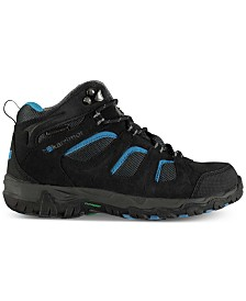 Karrimor Little Kids Mount Mid Waterproof Hiking Boots from Eastern Mountain Sports