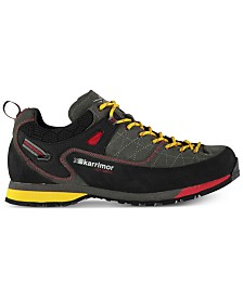 Karrimor Men's Hot Crag Low Hiking Shoes from Eastern Mountain Sports