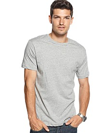 Men's Crew-Neck Undershirt