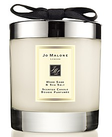 Jo Malone London Wood Sage & Sea Salt Home Candle, 7.1-oz.