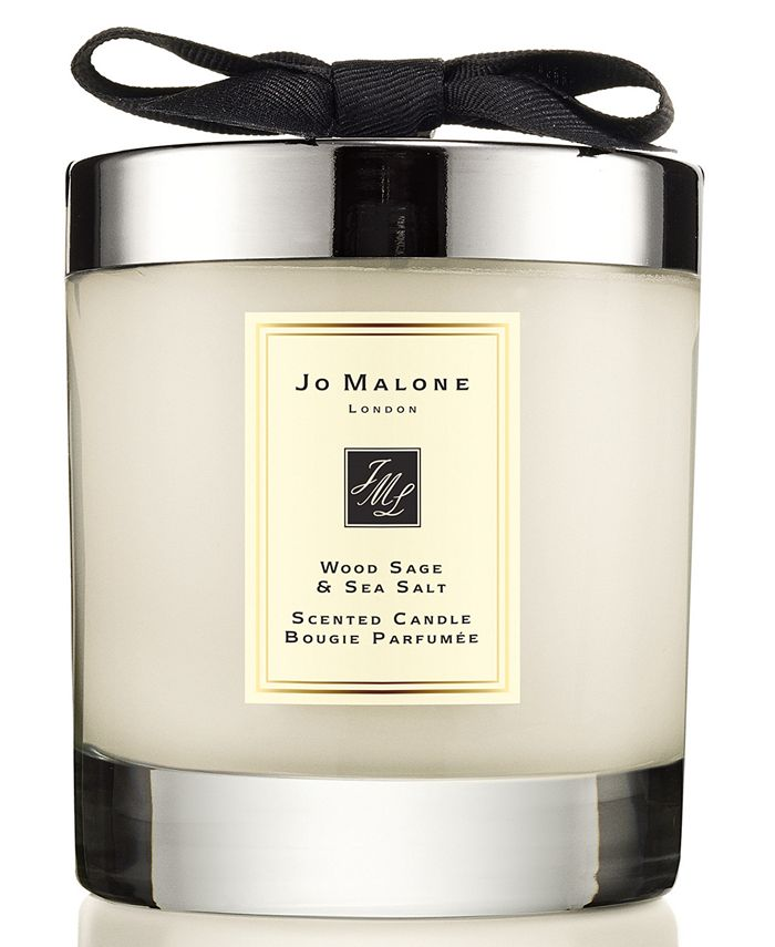 Jo Malone London - Wood Sage & Sea Salt Scented Candle