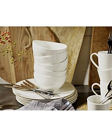 Voice Basic Casual Dinnerware Collection