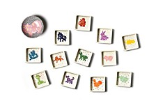 Coton Colors Chinese Zodiac Collection