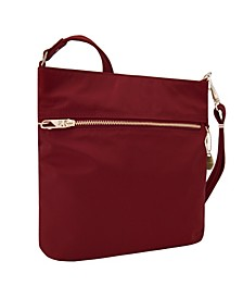 Anti-Theft Tailored N/ S Slim Bag