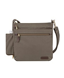 Anti-Theft Courier N / S Crossbody