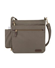 Travelon Anti-Theft Courier N / S Crossbody