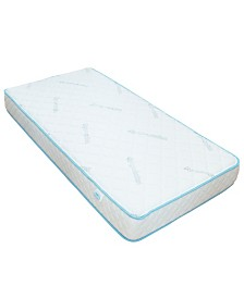 "FirsTime & Co.® Kids 8"" Memory Foam Comfort Mattress-In-A-Box"