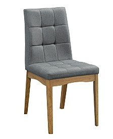 Barcelona Dining Chair - Set of 2