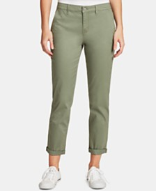 WILLIAM RAST Chino Pants