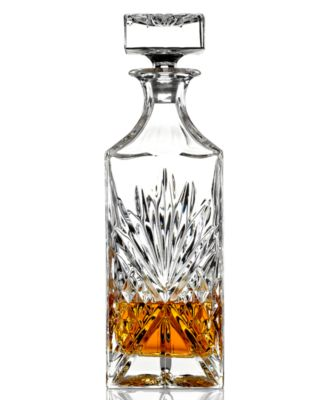Barware, Dublin Whiskey Decanter