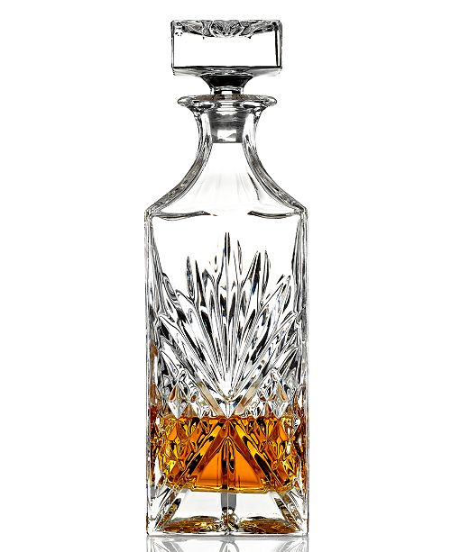 Inger Barware Dublin Whiskey Decanter