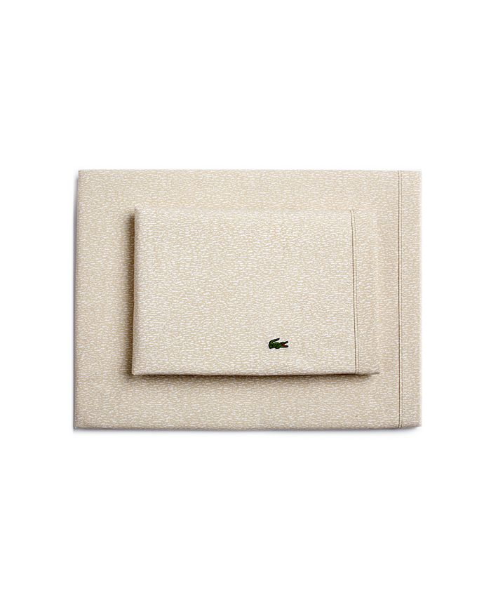 Lacoste Home -