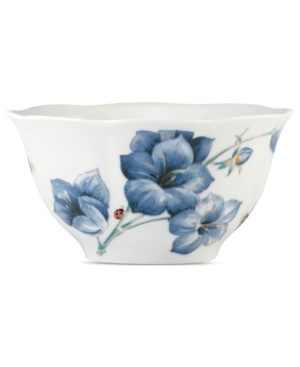 Lenox Dinnerware Butterfly Meadow Blue Cereal Bowl